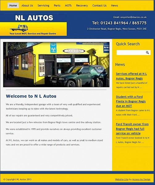 nlautos.co.uk Images
